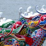 Dragon Boat Festival Solomons August 17th & 18th