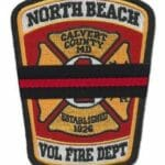 NBVFD on Death of Rescue Captain Pat Osburn