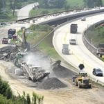 Long-Awaited US 219 Realignment Construction Project